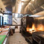 Bar Deco kitchen