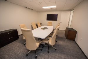 Natural Gas Supply Association conference room