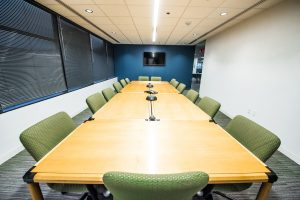 Society of Interventional Radiologists conference room