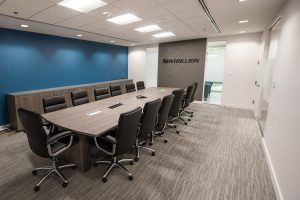 Sentrillion conference room