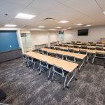 Sentrillion media/presentation room