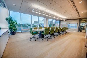 Transurban conference room