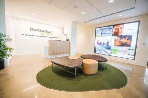 Transurban lobby