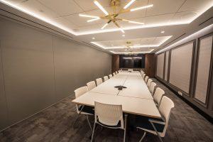 Health Management Associates conference room