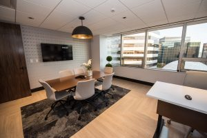 Health Management Associates conference room