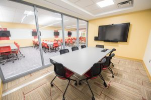 UMD Stamp Student Union meeting room