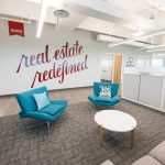 Redfin common area