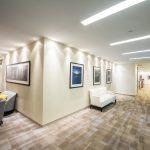 Dickinson Wright lobby