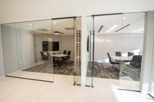 MV Financial meeting rooms