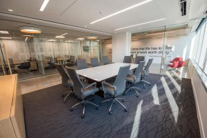 Roosevelt Group conference room