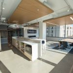 Roosevelt Group kitchen