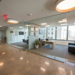 Roosevelt Group meeting rooms/offices