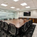 Rogers Joseph O'Donnell conference room