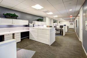 Rogers Joseph O'Donnell office space