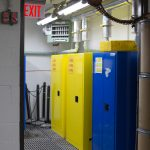 UMD Environmental Services Building